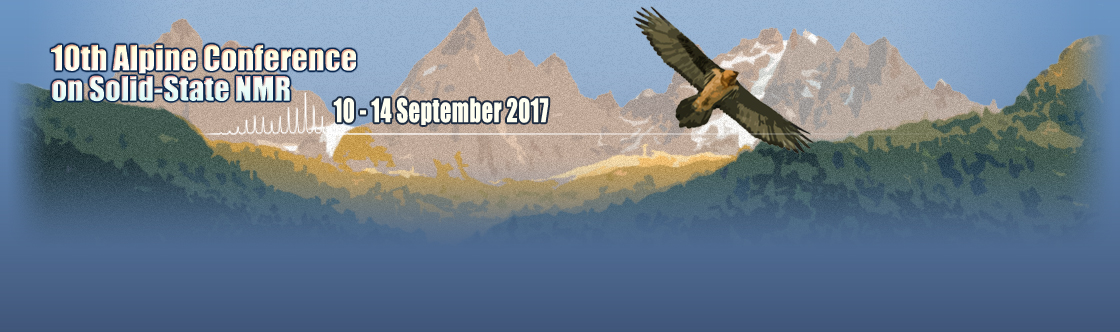 news 10th Alpine Conference : 10 - 14 September 2017